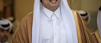 روایتی از هزینه های میلیون دلاری «شیخ تمیم» جهت خرید یار غار ترامپ ،